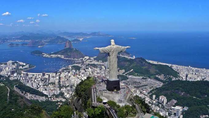 Cristo Redentor -by Artyominc/Wikipedia.org
