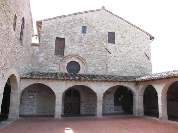 Convent of San Damiano - Christopher John SSF /Flickr.com