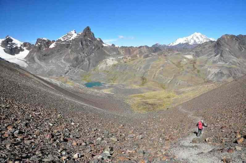 Cordillera Real -by txominesku/Flickr.com