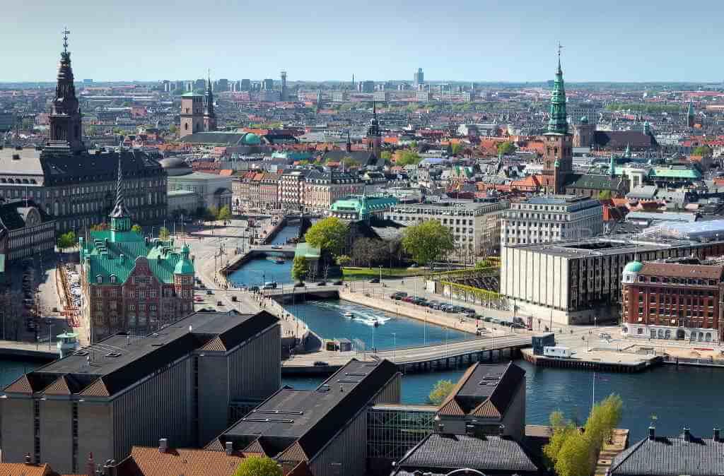 Denmark -by Thomas Rousing/Flickr.com
