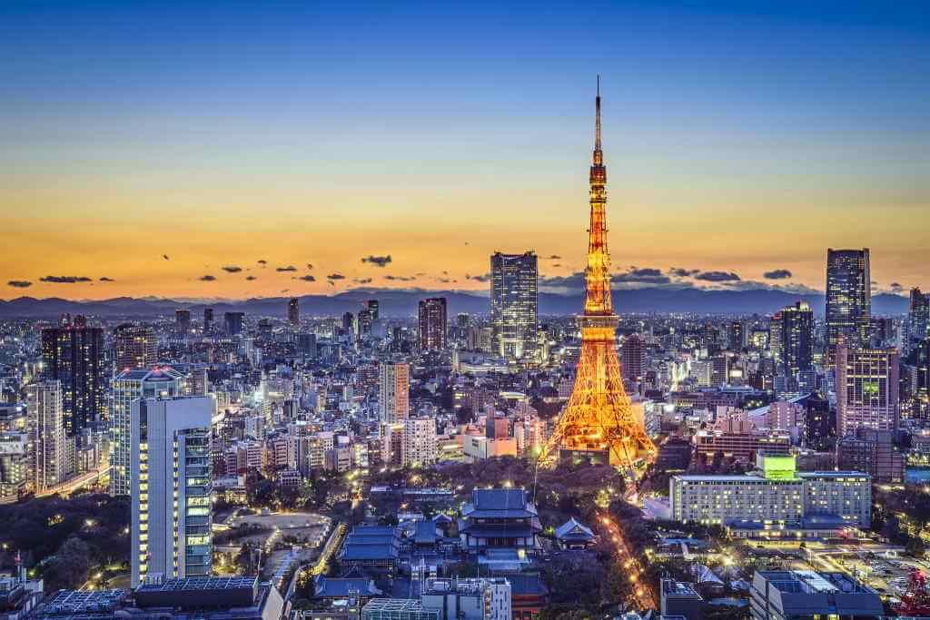 Japan -by Derrick Brutel/Flickr.com
