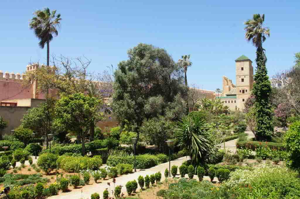 Andalusian Gardens -by hectorlo/Flickr.com