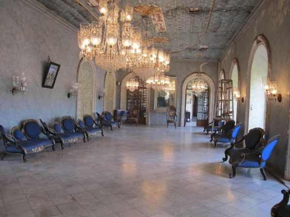 Braganza Menezes Mansion - Anton Nossik/Wikimedia.org