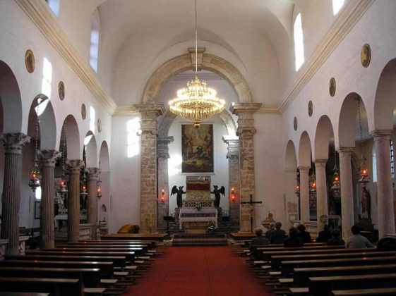 Church of Saint Simeon -by Maestalno/Wikimedia.org