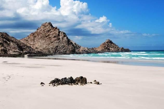 Qalansiya Beach, Detwah Lagoon -by Gerry & Bonni/Flickr.com