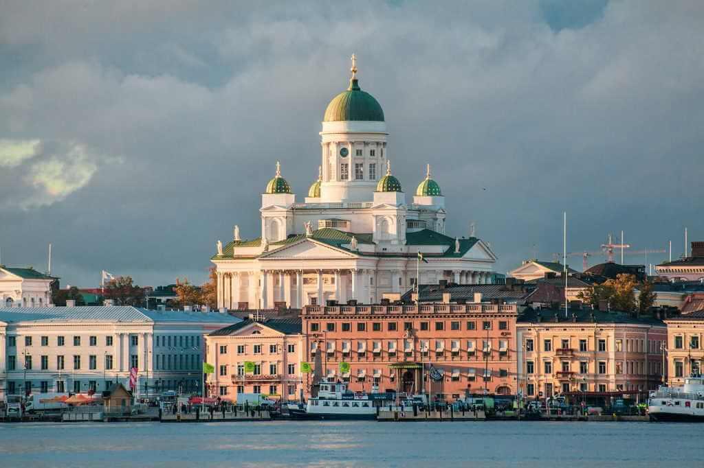 Finland -by tap5a/Pixabay.com