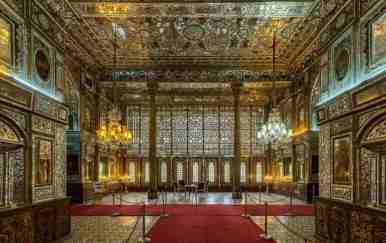Golestan Palace -by Diego Delso/Wikimedia.org