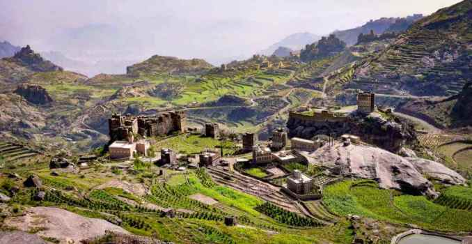 Haraz Mountains -by Rod Waddington/Flickr.com