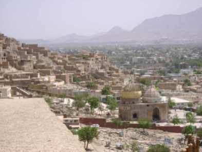 Kabul -by Heinrich-Boll-Stiftung/Flickr.com