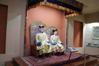 National Museum of Mongolia -by Gary Todd/Flickr.com