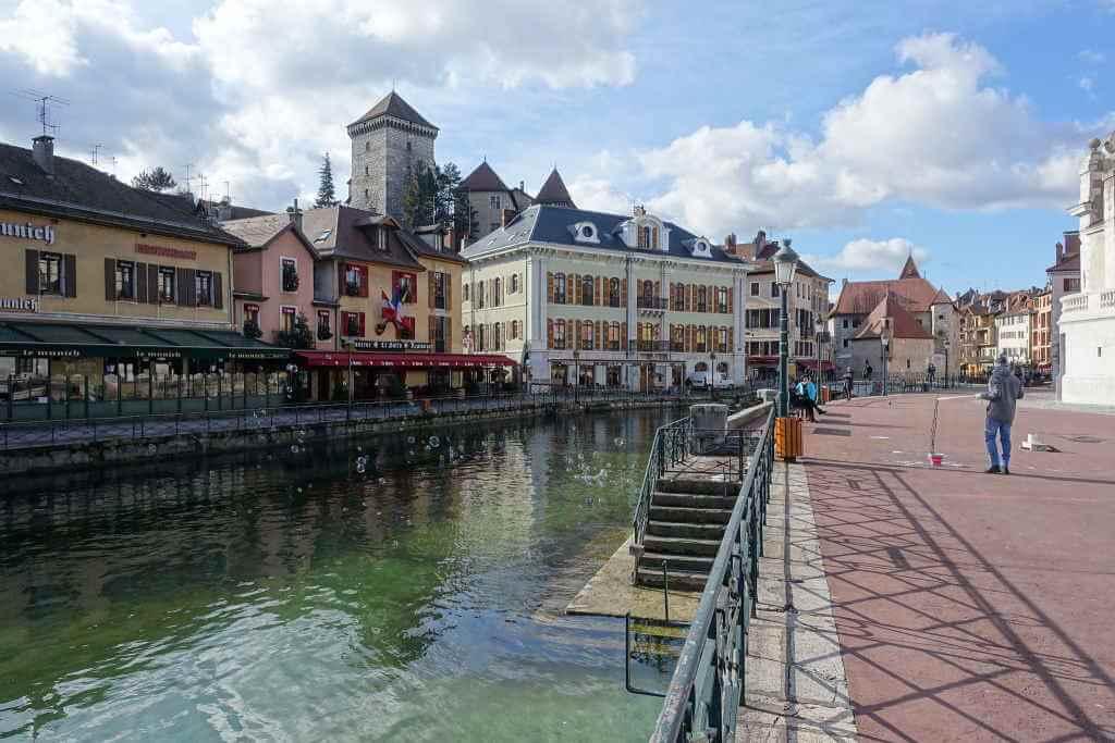 Old Town -by Guilhem Vellut/Flickr.com