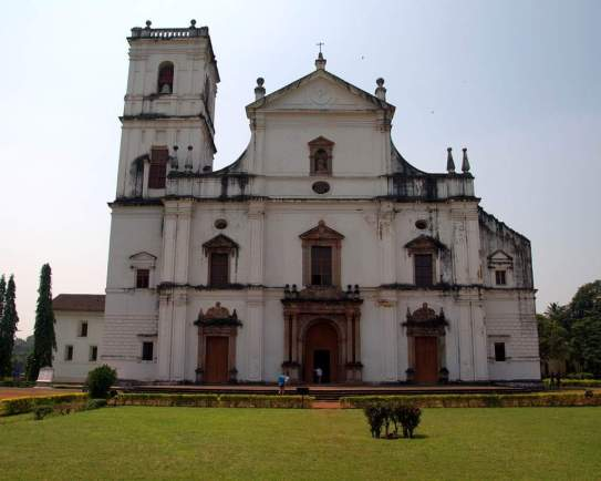 Se Cathedral -by Hemant192/Wikimedia.org