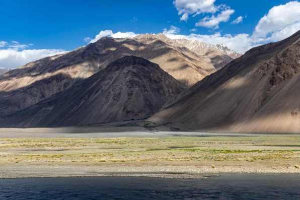 Wakhan Corridor -by Ninara/Flickr.com