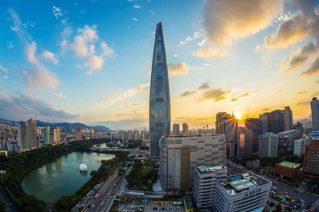 Seoul -by mmellow/Pixabay.com