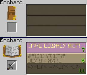 Id Enchantment How To Enchant Things In Minecraft