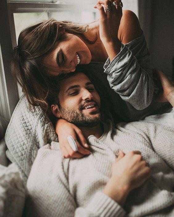 صور رومنسيه ساخنه , لحظات دافئة بين المحبين - اغراء القلوب