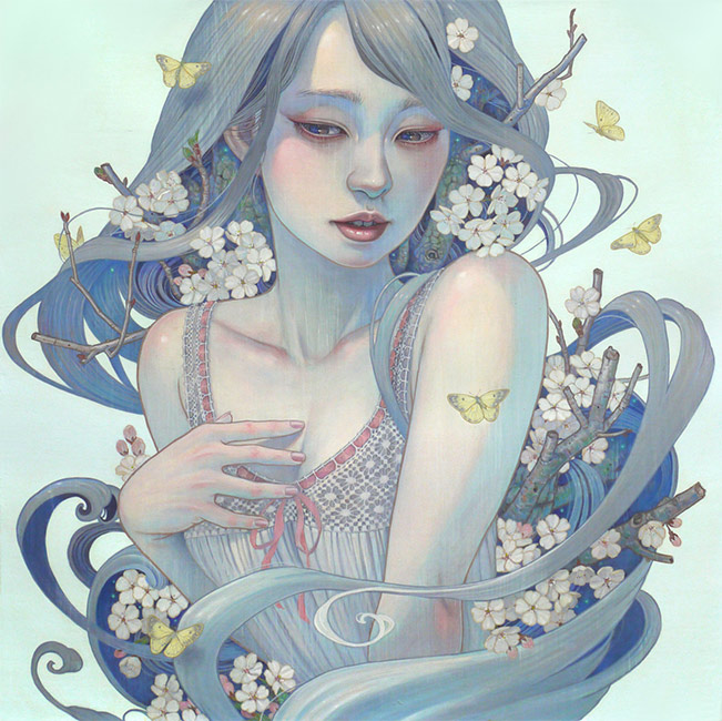 miho hirano beauties of