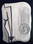 Silverlight original, signed oil on canvas 80 cm x 60 cm € 800Silverlight original, signed oil on canvas 80 cm x 60 cm € 800