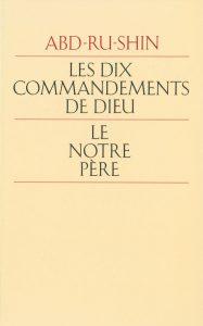 Les 10 Commandements De Dieu : commandements, Commandements, Notre, Père, Messagedugraal.org