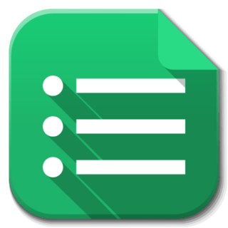 Apps Google Drive Forms