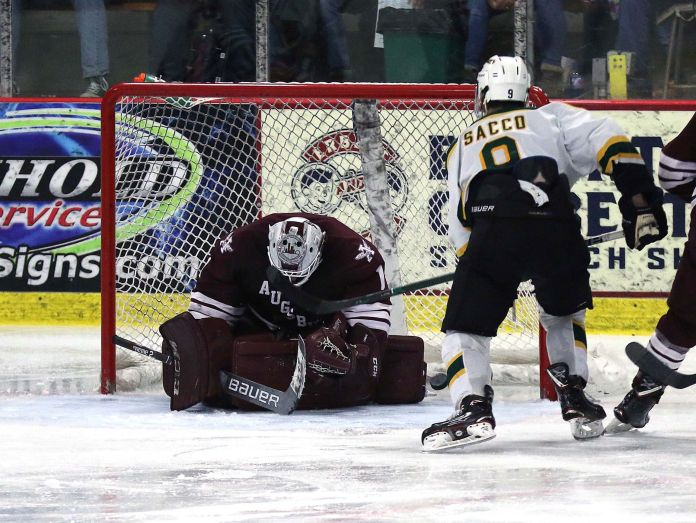 NCHA Preview: Green Knights take aim at another title
