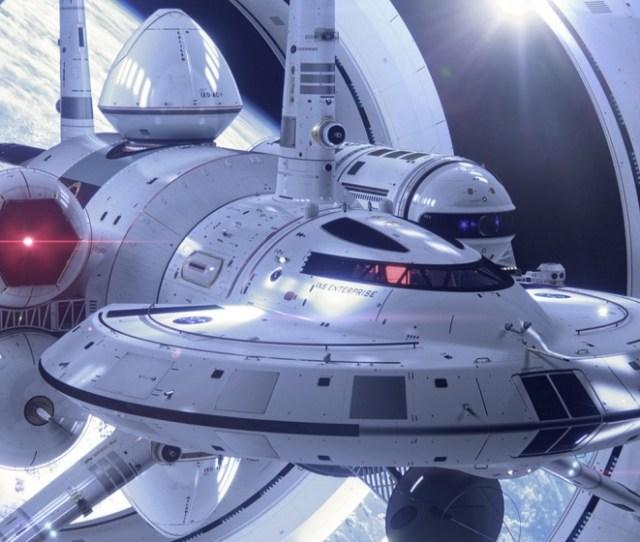 Here Is The Future Of Interstellar Spacecraft