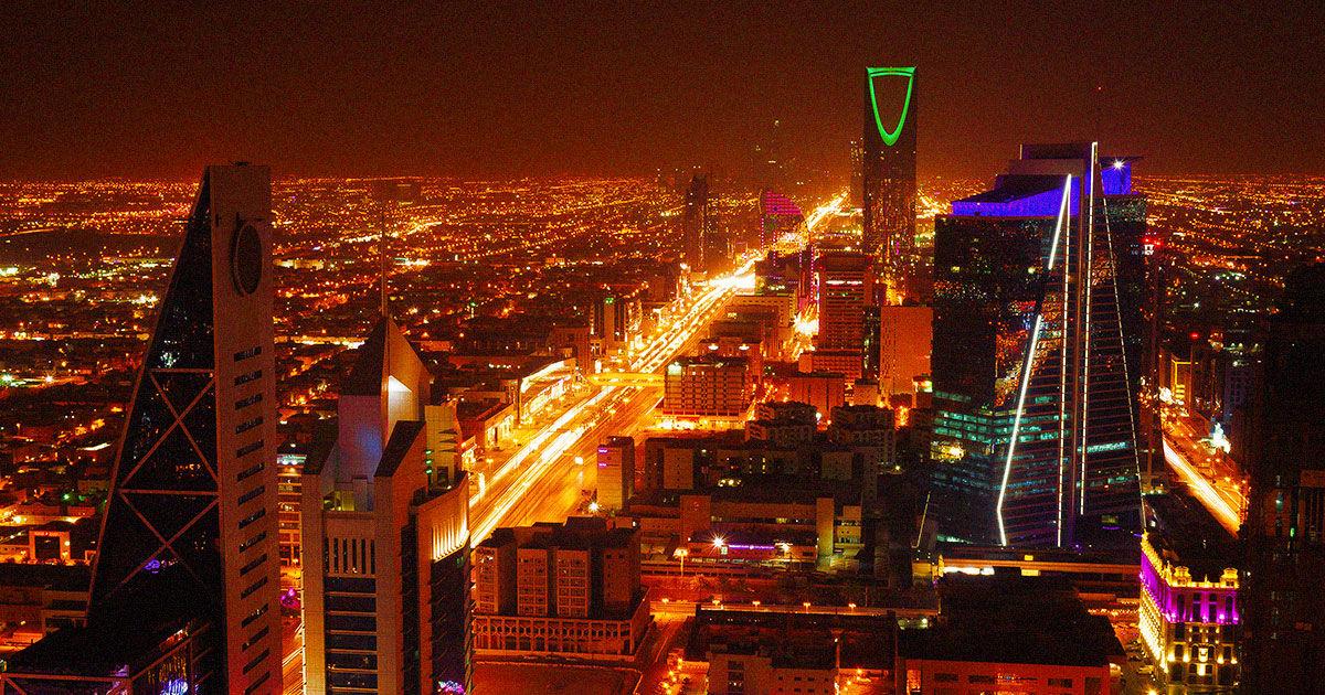 saudi prince plans city
