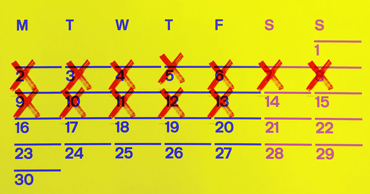 Scientists: This Is How Long It Takes to Show Coronavirus Symptoms