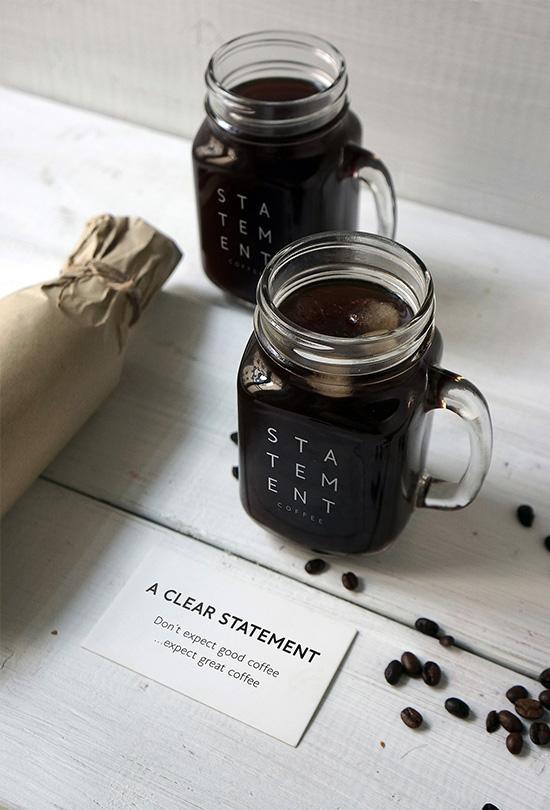 Statement Coffee