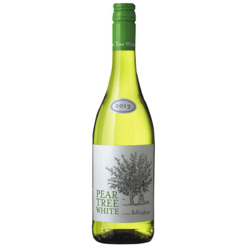 Bellingham, Pear Tree White