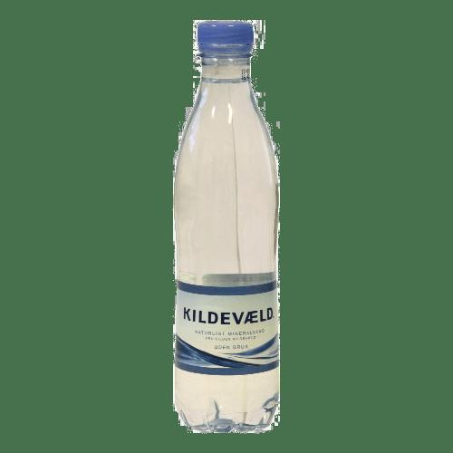Kilde vand