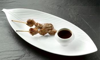 Oksekød sticks