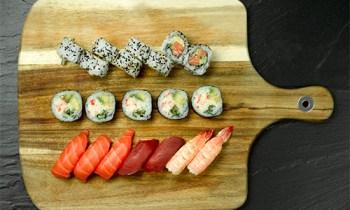 Sushi box 20