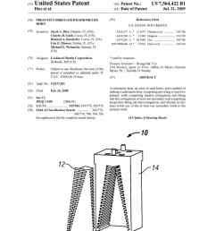 press fit corrugated radiometer horn 7564422 [ 1000 x 1289 Pixel ]
