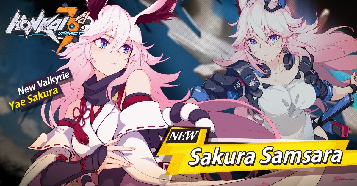 Honkai Impact 3rd New Update Introduces New Content