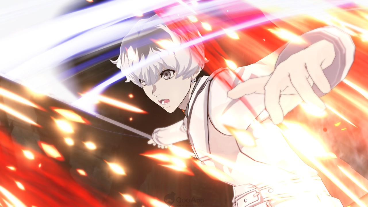 PS4 Title Tokyo Ghoul Re Call To Exist Announced For Launch In 2018
