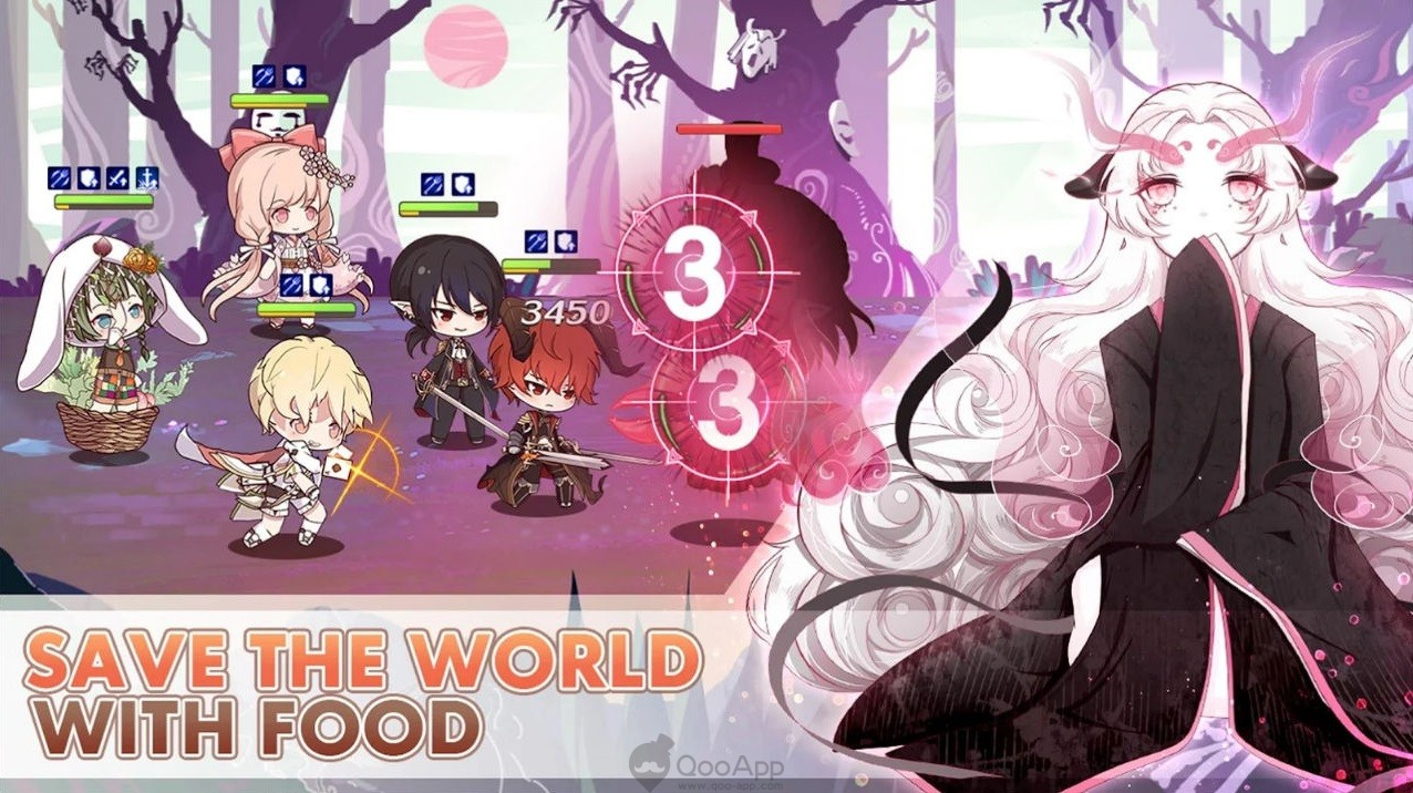 Food Fantasy EN Soft Launches in Selected Regions!