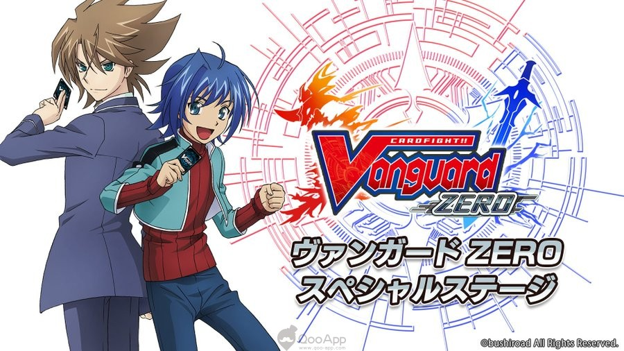 Basic Cardfight!! Vanguard Zero rules explained at TGS 2018