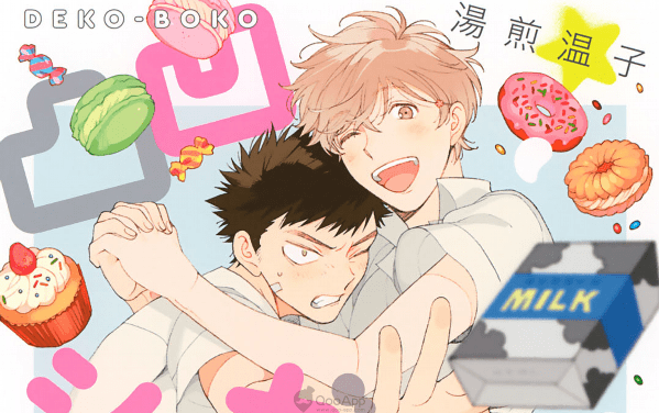BL Review: Dekoboko Sugar Days