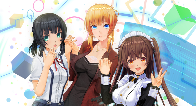 Custom Cast: Everyone Can Be a VTuber!
