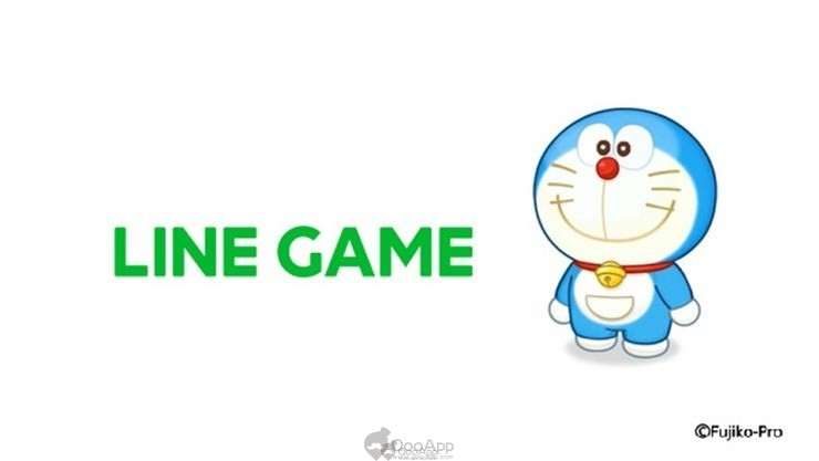 LINE GAME x Kaokao Games Doraemon Mobile Game In Development