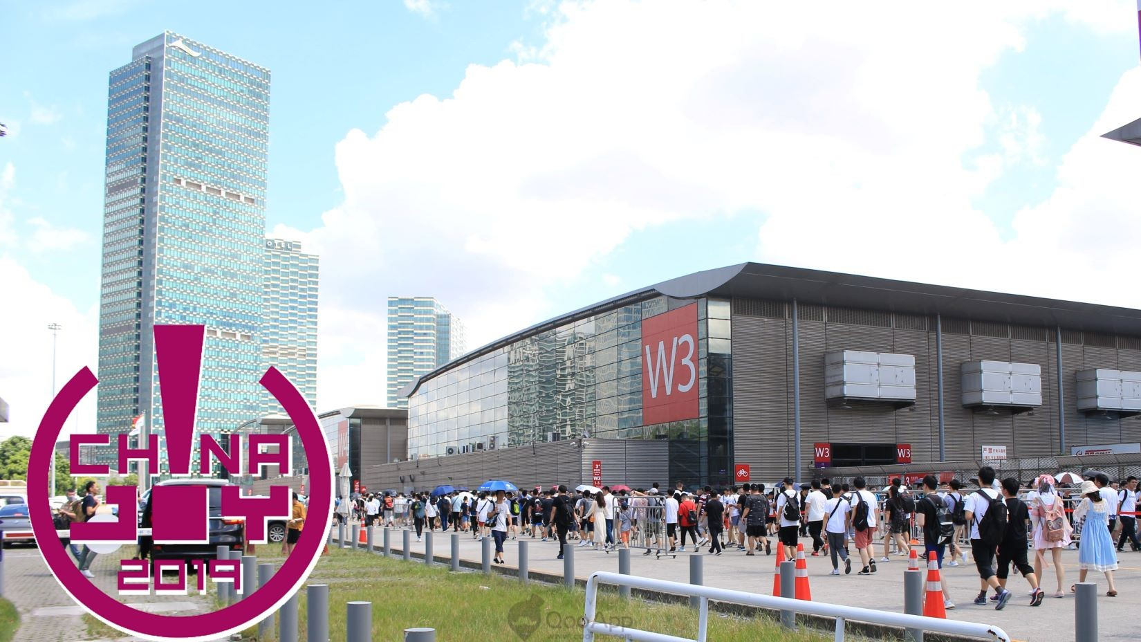 ChinaJoy 2019 Opens in Shanghai! Things that You Should Not Miss!