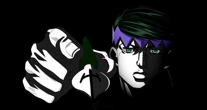 JoJo's Bizarre Adventure Anime Announced New OVA Project Thus Spoke Kishibe Rohan