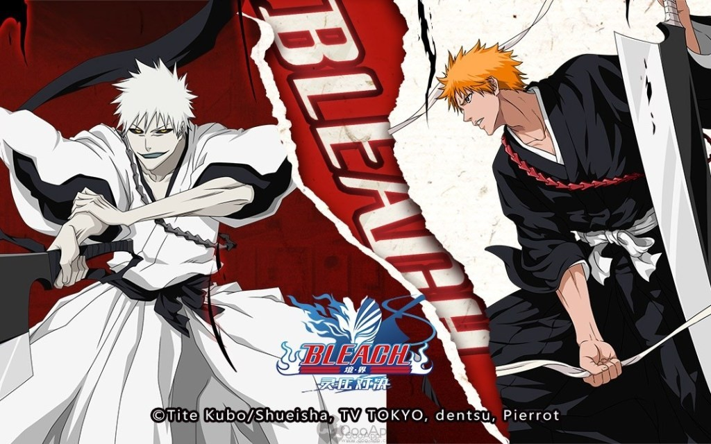 New Bleach Mobile Game