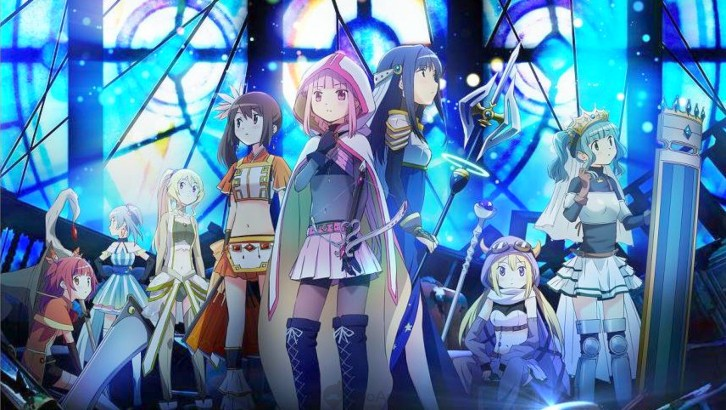 Magia Record: Puella Magi Madoka Magica Side Story Release Date Confirmed and 2nd PV Revealed
