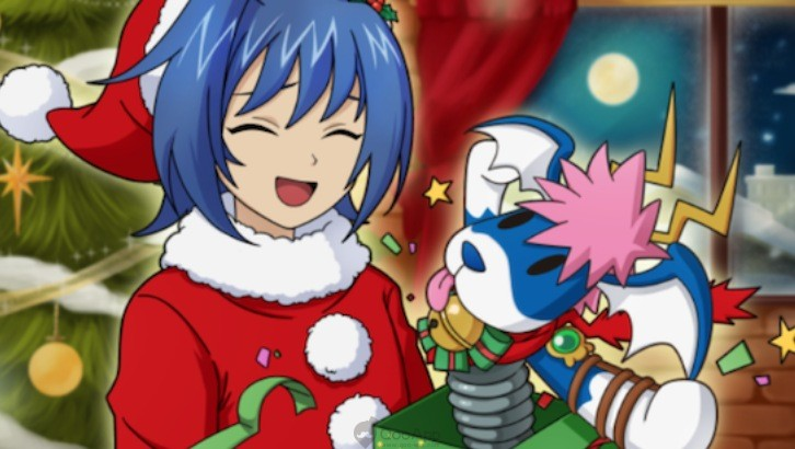 Cardfight!! Vanguard ZERO's Christmas Event Started!