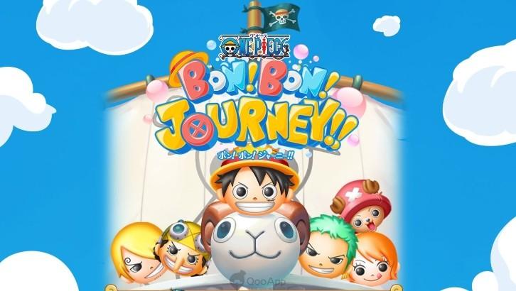 One Piece Bon! Bon! Journey!! Opens for Pre-registration, Release Date Confirmed for Spring 2020