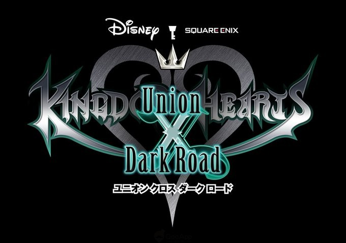 """""""Kingdom Hearts Dark Road"""" Reveals Gameplay Visuals and will be Launched via """"Kingdom Hearts Union χ"""""""