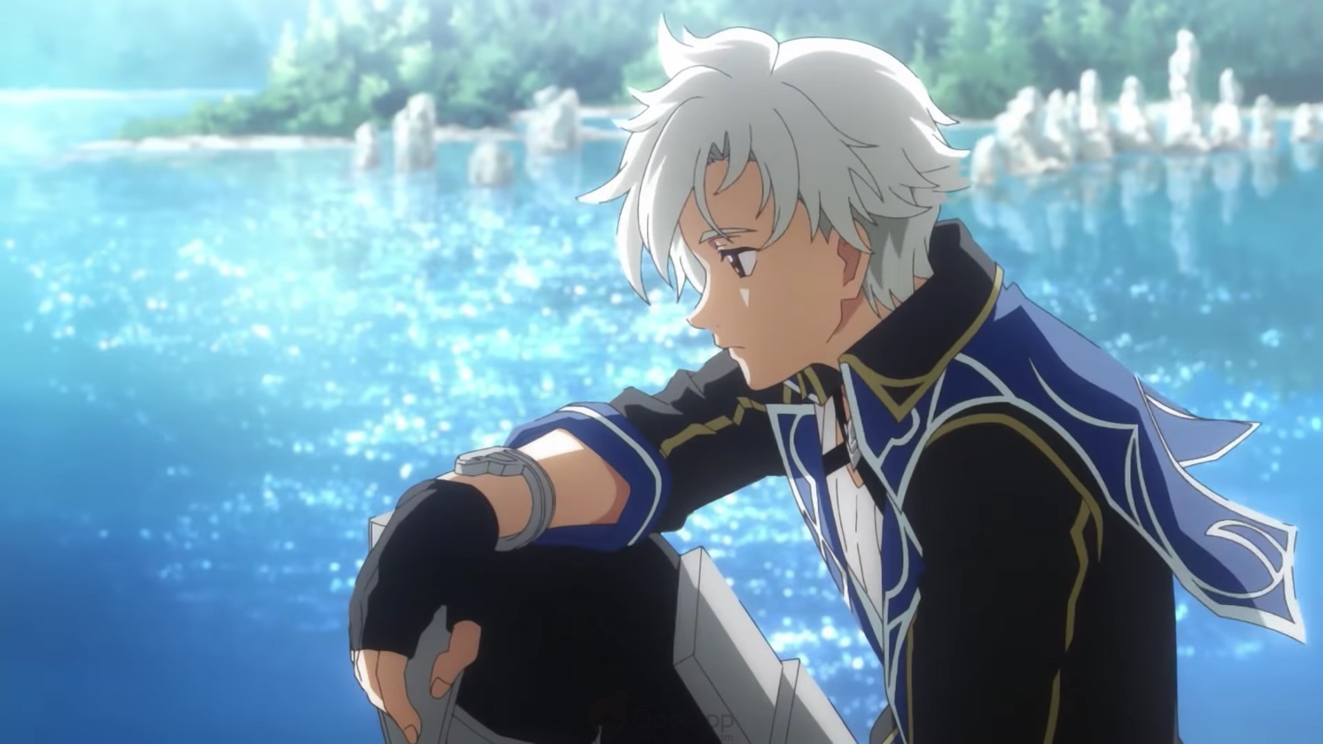 """""""Tales of the Rays"""" Mobile Game Streams Animated Video for New Story Arc """"Last Cradle"""""""