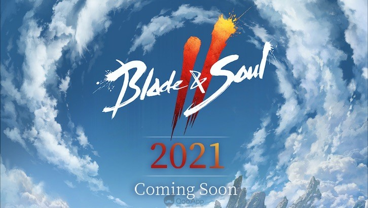 """Blade & Soul 2"" MMORPG Reveals Teaser Movie & 2021 Release"